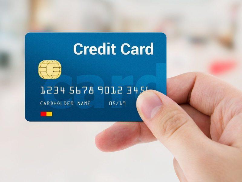 X1 Card is een creditcard op basis van uw inkomen, niet uw kredietscore