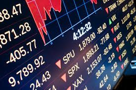 US STOCKS-Wall St verzamelt zich in het vooruitzicht van een verdeeld Amerikaans Congres